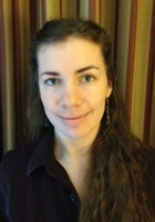 A photo of Megan, a Writing tutor in Lewisville, TX