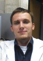 A photo of Aleksey, a Physical Chemistry tutor in Harrisburg, TX