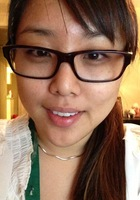 A photo of Isabel who is one of our Organic Chemistry tutors in Stuyvesant