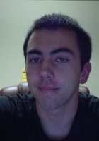 A photo of Justin, a Trigonometry tutor in Tustin, CA