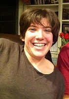 A photo of Hannah who is one of our Spanish tutors in Attleboro