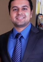 A photo of Shivam, a Phonics tutor in Downers Grove, IL