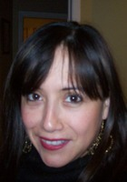 A photo of Marina, a Spanish tutor in Chatham, IL