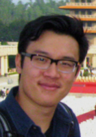 A photo of Andrew, a GRE tutor in South El Monte, CA