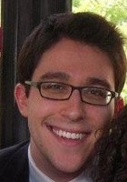 A photo of Aaron, a Computer Science tutor in Clarence, NY