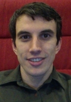 A photo of Justin who is one of our Physical Chemistry tutors in Cramerton