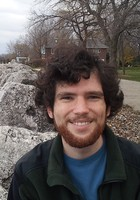 A photo of Matt who is one of our Economics tutors in River Forest