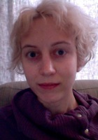 A photo of Lauren, a Writing tutor in New York, NY