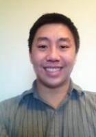 A photo of Allen, a Writing tutor in College Park, MD