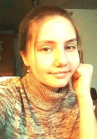 A photo of Vesela who is one of our Chemistry tutors in Justice