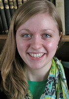 A photo of Alice, a ISEE tutor in West Carrollton, OH