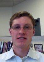 A photo of Benjamin who is one of our Mandarin Chinese tutors in New Albany