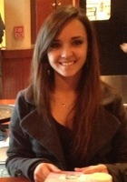 A photo of Ashley who is one of our History tutors in Peachtree City