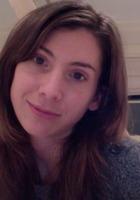 A photo of Elizabeth, a Phonics tutor in Jeffersontown, KY