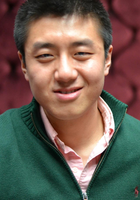 A photo of Kevin who is one of our Mandarin Chinese tutors in Fishers