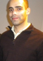 A photo of Conklin, a Statistics tutor in Washington, DC