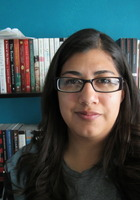A photo of Crystal, a Spanish tutor in Rancho Cucamonga, CA