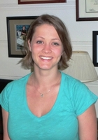 A photo of Gelsey, a HSPT tutor in East Amherst, NY