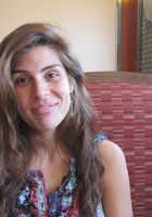 A photo of Morena, a Spanish tutor in Fisherville, KY