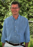 A photo of Alfons, a German tutor in Westwood, CA