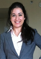 A photo of Marla, a English tutor in Norwalk, CA