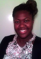 A photo of Bridgette who is one of our Calculus tutors in Lilburn