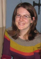 A photo of Jennifer, a Organic Chemistry tutor in Silver Spring, MD