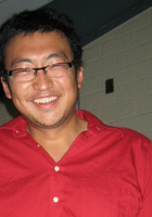 A photo of Haisheng, a Economics tutor in San Marco, FL