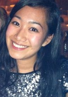 A photo of Whitney, a SAT tutor in Fountain Valley, CA