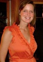 A photo of Catharine who is one of our Elementary Math tutors in Riverdale