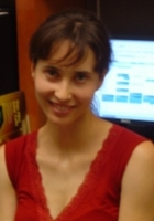 A photo of Kristen, a GRE tutor in Zionsville, IN