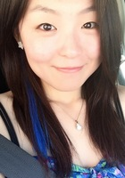 A photo of Qian who is one of our Mandarin Chinese tutors in Farmers Branch