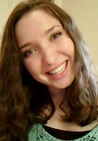 A photo of Brittany, a HSPT tutor in Rochester, MI