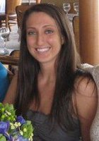 A photo of Jillian, a tutor in West Chester, PA