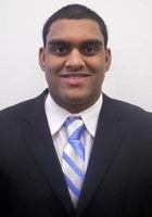 A photo of Satish, a Physical Chemistry tutor in Indian Trail, NC