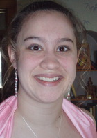 A photo of Haley, a Trigonometry tutor in Shawnee Mission, KS