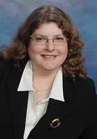 A photo of Jennifer, a GRE tutor in Campbell, OH