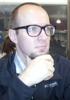 A photo of Cameron, a Computer Science tutor