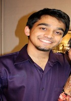 A photo of Vikash, a Organic Chemistry tutor in Jacksonville, FL