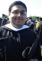 A photo of Aalok, a Organic Chemistry tutor in Niverville, NY