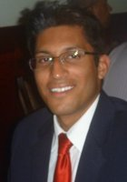 A photo of Avinash who is one of our History tutors in New York