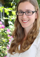 A photo of Jessica, a English tutor in Norwalk, CA