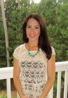 A photo of Amanda, a English tutor in Alpharetta, GA
