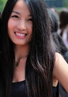 A photo of Jing, a GMAT tutor in Eagle Rock, CA