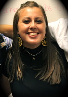 A photo of Jessica, a Phonics tutor in Louisiana