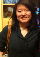 A photo of Jennifer who is one of our MCAT tutors in Brookline