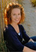 A photo of Kellie who is one of our ACT tutors in Revere