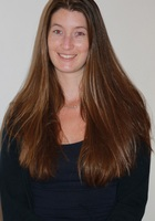 A photo of Paige who is one of our Finance tutors in Roslindale