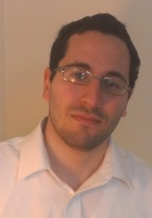 A photo of Jonathan, a Writing tutor in College Park, MD