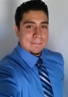 A photo of Franky, a Trigonometry tutor in Simi Valley, CA